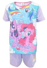"""My Little Pony """"Best Friends"""" Girls Shortie Pyjamas"""