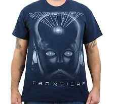 JOURNEY (Frontiers) Men's T-Shirt