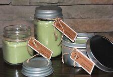 Maple Creek Candles ~ VANILLA MINT Sweet & Minty ~ Pick a Size