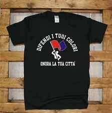 Difendi i tuoi colori Ultras Maglia J387 Tshirt Support your local Team Città