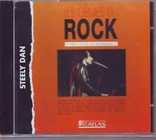STEELY DAN the caves of altamira (CD)  (les genies du rock editions atlas)