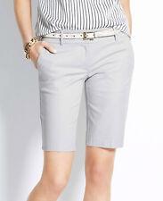 Ann Taylor - Petite Boardwalk Walking Stretch Shorts $49 (D71)