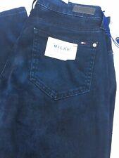 Tommy Hilfiger Women's jeans MILAN SKINNY CARMEN navy blue