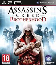 Assassin's Creed Brotherhood - Jeu PS3
