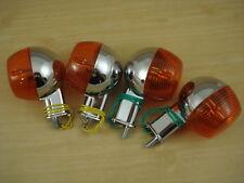 Turn Signal Yamaha Chappy LB50 LB80 RD50 RD60 RD125 J1