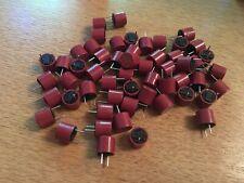 2x 8020.5016 Fuse fuse time-lag ceramic 3.15A 500VAC 63x32mm SHT SCHURTER