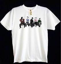 The Breakfast Club T-shirt - 80s Película-Indie-Vintage-Prat Pack-Ropa