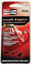 Champion Small Engine Spark Plug #RZ7C #RDZ4H #RDZ19H New on Card Federal Mogul