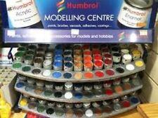 Humbrol 14ml Tinlets - enamel paint