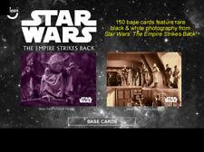 2019 Topps Star Wars Empire Strikes Back Black White Green Hue Pick From List