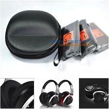 Hard Case Box & Bag Group For Creative Aurvana Live 2 II Headphones Headsets