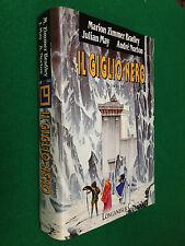 BRADLEY MAY NORTON - IL GIGLIO NERO , 1a Ed Longanesi & C (1990)