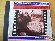 CINEMA IN TV 6 CD HAIR HISTOIRE D'O JESUS CHRIST SUPERS