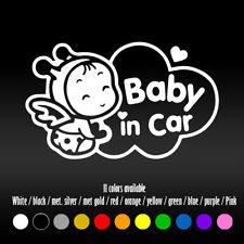 BATGIRL Baby Sign Chibi BABY ON BOARD WINDOW DECAL SIGN STICKER WARNING VINYL