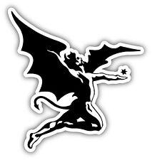 BLACK SABBATH Sticker Decal *4 SIZES*  Heavy Metal Vinyl Bumper Wall Angel Ozzy