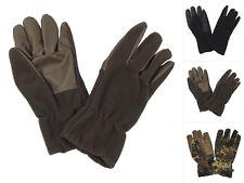 """MFH Fleece-Fingerhandschuhe """"Alpin"""" Winterhandschuhe Handschuhe S-3XL"""