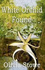 White Orchid Found: Charlotte Diamond Mysteries 6 (Volume 6)