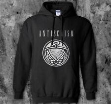 ANTISCHISM 'Logo' Sweatshirt (Nausea Antisect Aus-Rotten Caustic Christ)