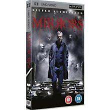 Mirrors (UMD, 2009) UMD Movie For Sony PSP