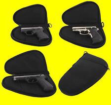 Coptex Pistolentasche Tasche für Pistolen Waffentasche abschließbar - Auswahl