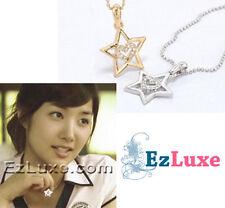 Korean drama Jpop High Kick Heart kissing Heart in Star Necklace