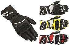 Alpinestars SP-1 V2 Motorradhandschuhe Sport Racing Sommer Handschuhe