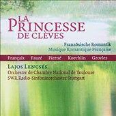 Princesse De Cleves/15 Portraits D'enfants D'augus, New Music