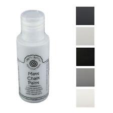 Cosmic Shimmer Mate 50 ML Pintura De Tiza-grises