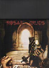 ROSAE CRUCIS - il re del mondo LP