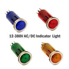 DASH WARNING LIGHT INDICATOR LAMP BULB CAR MOTORSPORT SPRINT TRACK HILLCLIMB