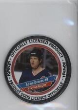 1998-99 Katch Irwin Coins #91 Adam Graves New York Rangers Hockey Card
