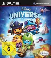 Sony PS3 Playstation 3 Spiel ***** Disney Universe **********************NEU*NEW