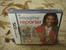 Imagine: Reporter  (Nintendo DS, 2010)