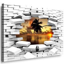 Bilder Leinwand bild XXL Fertigbilder Leinwandbild, Wandbild mit Fotomotiv 140_