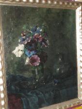 KLEINBARDT-WEGER Marie, *1882 Blumenstilleben