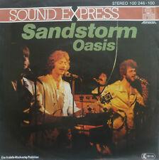 """7"""" 70s RAR MINT-! SOUND EXPRESS ( LA BIONDA ) Sandstorm"""