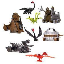 Dragons - Action Game Set - Selezione Battaglia Drago Set
