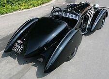 Car InspiredBy Ford 40 8 Race Built 1 Sport 25 1930 24 Vintage 12 Model GT 20 T