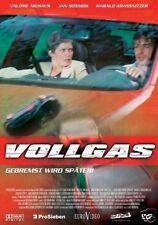 - Accelera-frenato viene successivamente di Lars lunedì (scena del crimine) con Valerie Niehaus