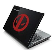 Deadpool Superhero Logo Bumper/Phone/Laptop Sticker (AS11119)