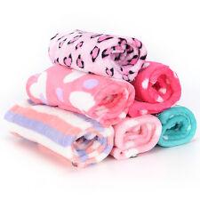 Women Hair Wrap Head Towel Quick Dry Bath Turban Twist Drying Cap Button Hat FT