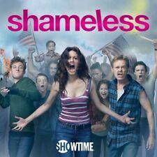 156291 Shameless Season TV Show Wall Print Poster Affiche