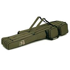 Behr Allround Rutentasche 1,50 m 2-fach 3-fach Futteral Angeltasche