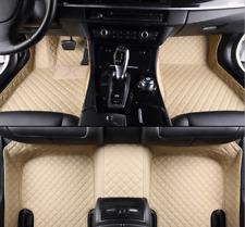 For Toyota RAV4 2006~2012 Car Floor Mats Non toxic and inodorous