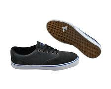 Emerica Provost Slim Vulcxtoy Machine black/grey Skater Sneaker/Schuhe schwarz