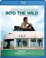Into The Wild [Blu-ray] Blu-ray