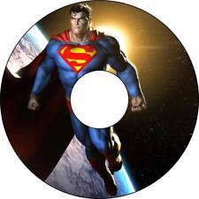 Protector Protector Skins Superman de silla de ruedas Spoke
