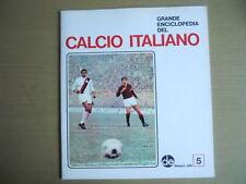Fascicoli Storia Calcio Italiano 1969 CAGLIARI - 5