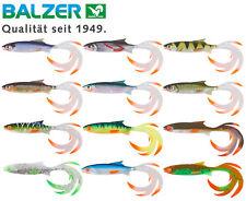 Balzer shirasu Reptile Shad-goma pescado para raubfischangeln, hechtköder
