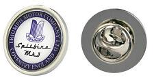 Triumph Spitfire MK3 Cov Logo Clutch Pin Badge Choice of Gold/Silver